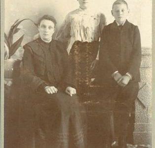 Mitchem family