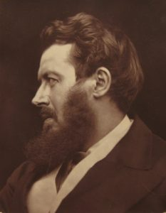 Bagehot portrait