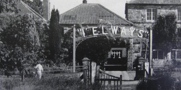Kelways buildings